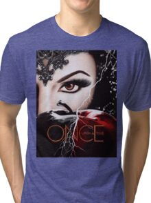 Once Upon A Time S6 Tri-blend T-Shirt