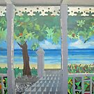 Stacy's Hillsview Guesthouse-1966-Montego Bay by James Lewis Hamilton