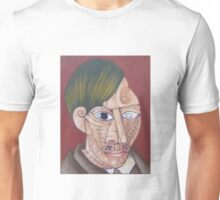 """Retrato"" Unisex T-Shirt"