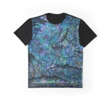"""Alchemical Secrets - """"Across The Sea Of The Wise"""" Graphic T-Shirt"""