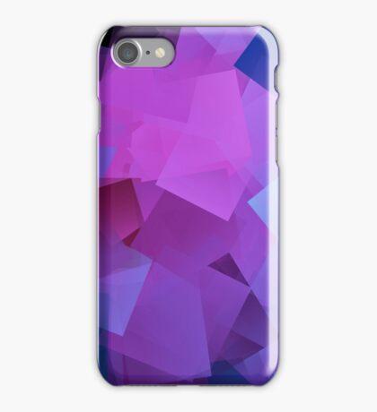 VIVID PINK ROSE iPhone Case/Skin