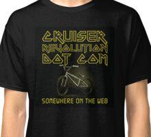 Heavy Metal Thunder Classic T-Shirt