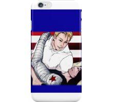 My Captain iPhone Case/Skin