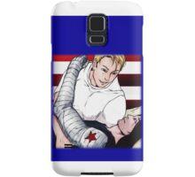 My Captain Samsung Galaxy Case/Skin