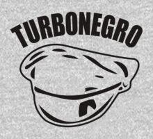 Turbonegro Girl T-Shirt Top Sz S M L XL by beardburger