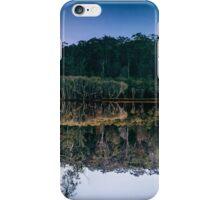 mangrove reflex iPhone Case/Skin
