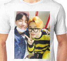 BTS JIHOPE Unisex T-Shirt