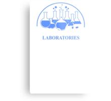 Walter White Laboratories T Shirt Breaking Pinkman Bad AMC Heisenberg Mr White Metal Print