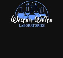 Walter White Laboratories T Shirt Breaking Pinkman Bad AMC Heisenberg Mr White Unisex T-Shirt