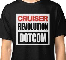 Cruiser Revolution T-shirts Classic T-Shirt