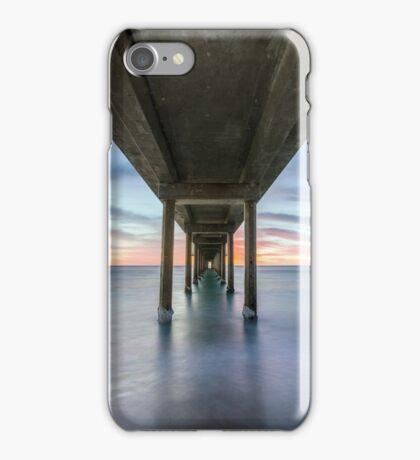 Brighton Jetty iPhone Case/Skin