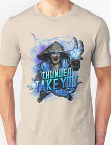 Thunder God Unisex T-Shirt