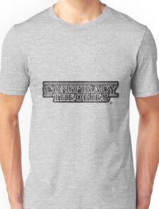 Conspiracy Theories Unisex T-Shirt