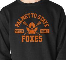 palmetto state stickball orange Pullover