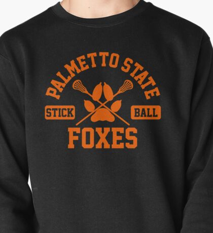 palmetto state stickball orange Pullover