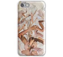 Arms Collage iPhone Case/Skin