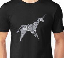 Origami Bladerunner Inspired Unisex T-Shirt