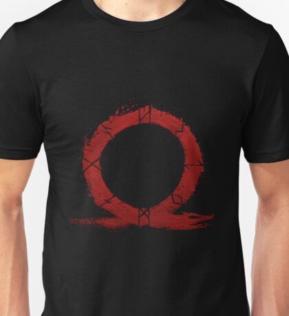 God of War - Omega Unisex T-Shirt