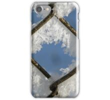 Cold as Ice iPhone Case/Skin