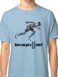Funny Oscar Pistorius Classic T-Shirt