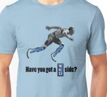 Funny Oscar Pistorius Unisex T-Shirt