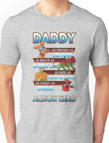 Dad - He Man Unisex T-Shirt