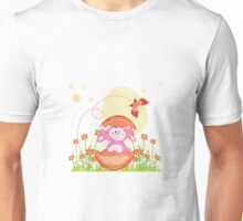 Happy easter pictures Unisex T-Shirt