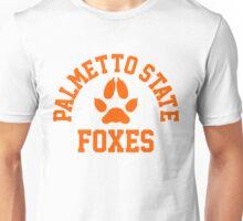 palmetto state arch crest orange Unisex T-Shirt