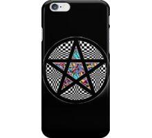 Pentacle Of Trippy iPhone Case/Skin