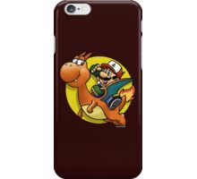 PokeBros iPhone Case/Skin
