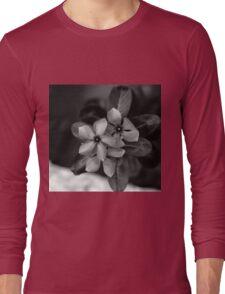PERIWINKLE Long Sleeve T-Shirt