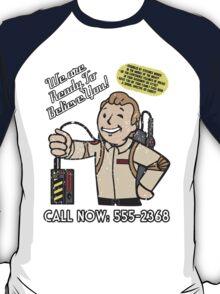 Vault Buster T-Shirt