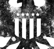 Vintage Stlye S.H.I.E.L.D  Sticker