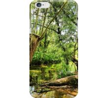 Marlow iPhone Case/Skin