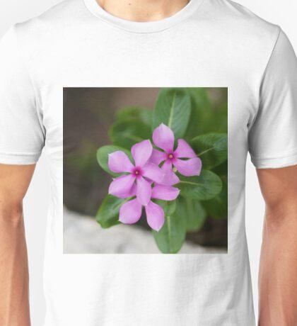 PERIWINKLE Unisex T-Shirt