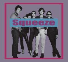 Squeeze Kids Clothes