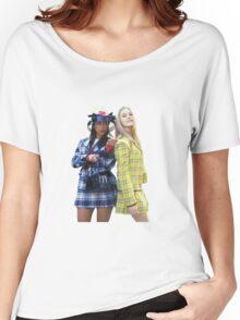 Clueless Women's Relaxed Fit T-Shirt