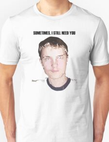 A Youngster Teen T-Shirt
