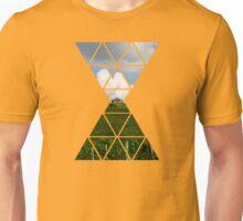 horizon temple Unisex T-Shirt