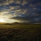 Early Morning around Canberra Race Course (ACT/Australia) (5) by Wolf Sverak