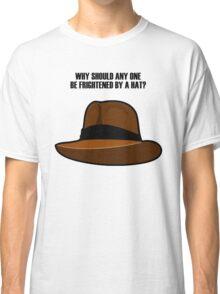 Adventurer Hat Classic T-Shirt
