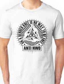 Anti NWO Unisex T-Shirt