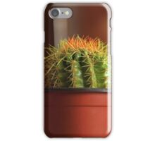 CACTUS iPhone Case/Skin