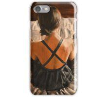 felicita iPhone Case/Skin