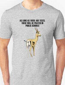 Animal Unisex T-Shirt