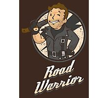 Road Warrior Photographic Print