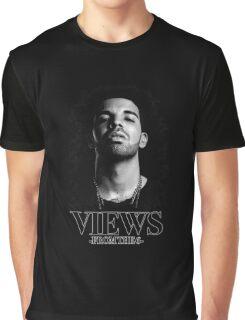 views Graphic T-Shirt