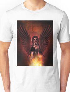 Damned Angel Unisex T-Shirt