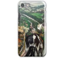 Welsh Countryside iPhone Case/Skin