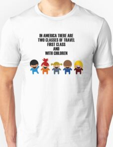 Cartoon Kids Unisex T-Shirt